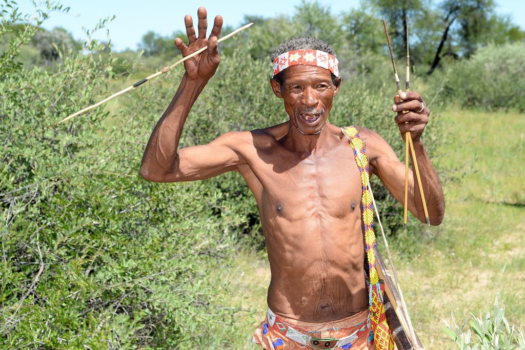 Bushmen (10)