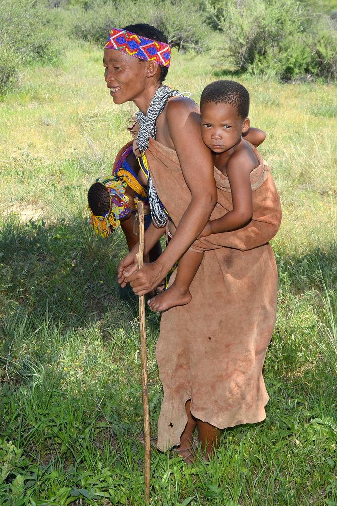 Bushmen (12)