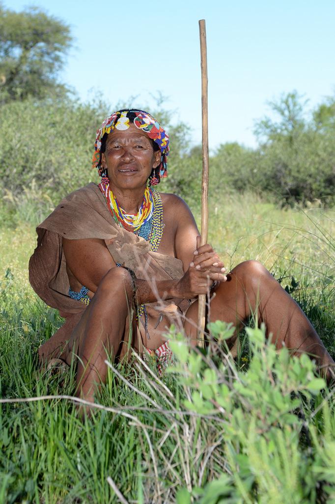 Bushmen (13)