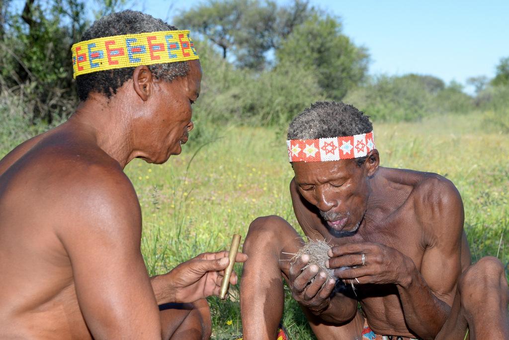 Bushmen (18)
