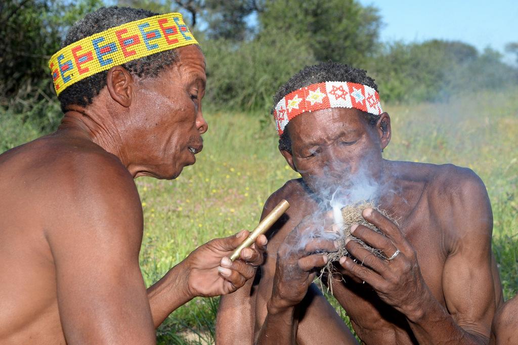 Bushmen (19)