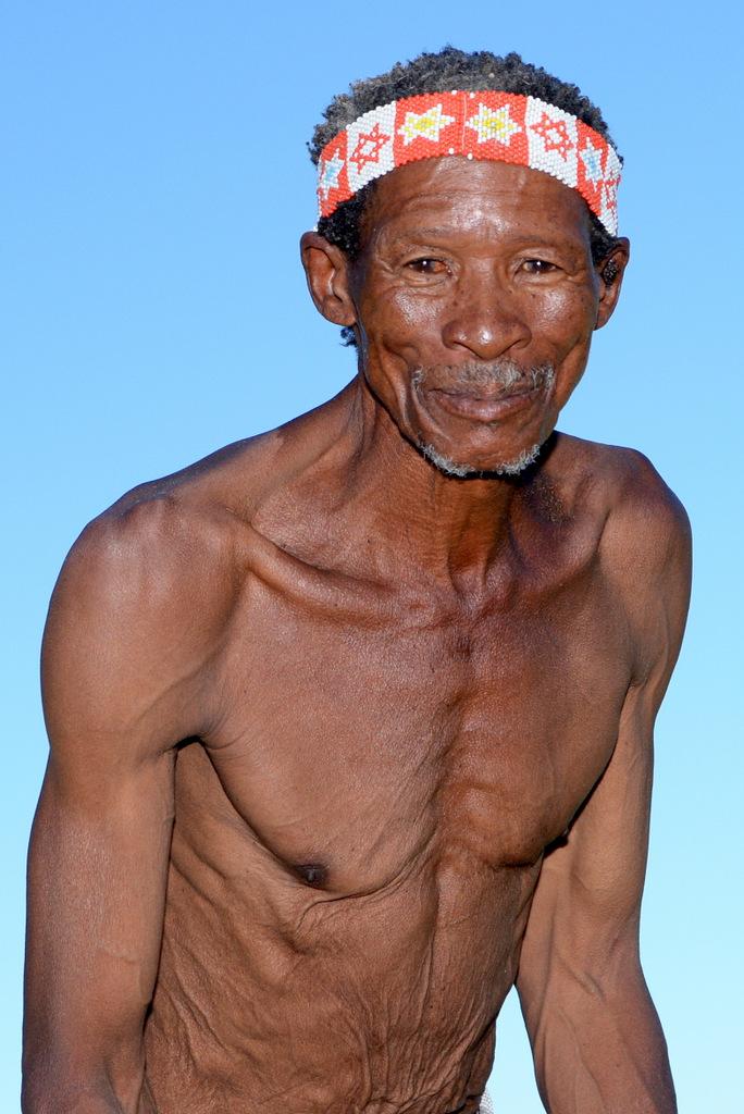 Bushmen (23)