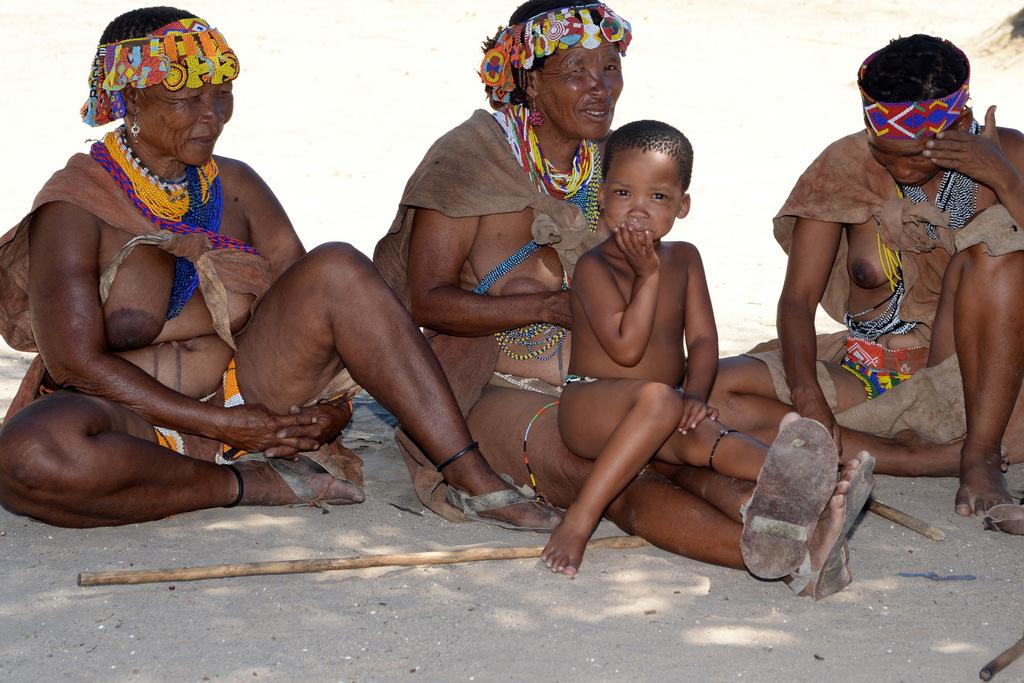 Bushmen (26)