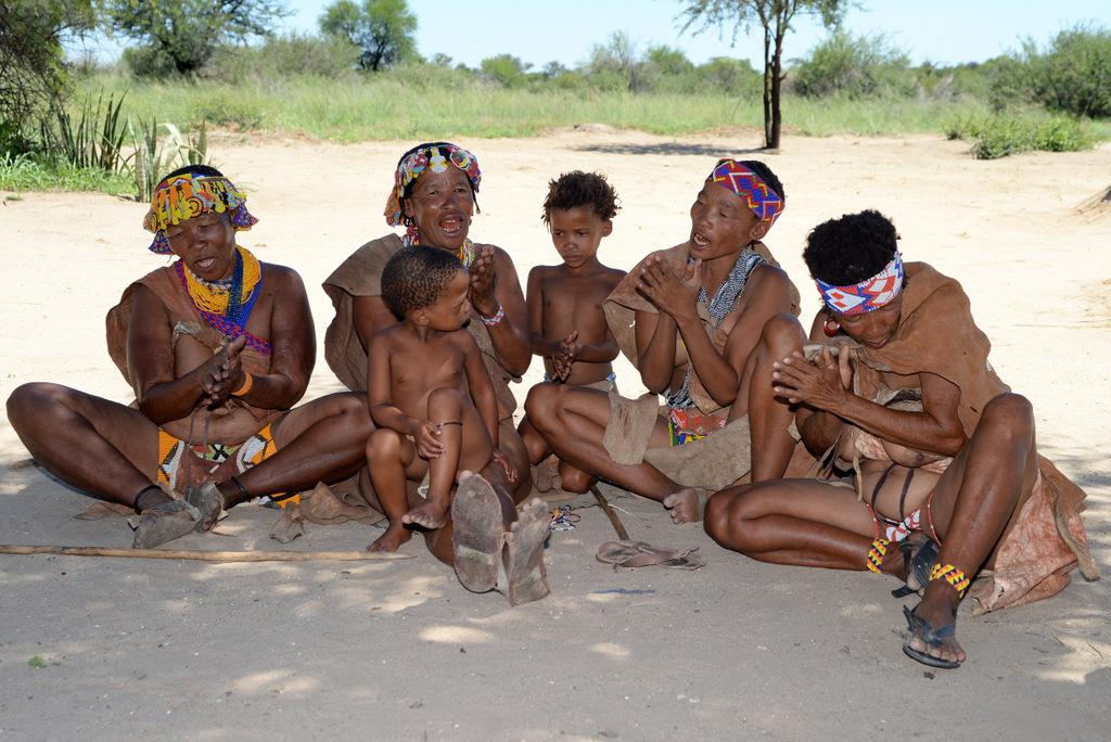 Bushmen (27)