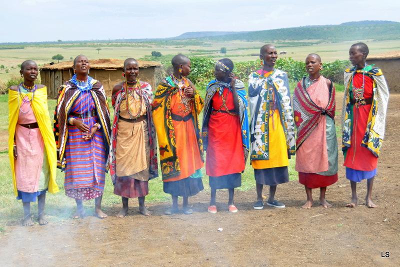 Village massaï (13)
